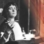 Den russiske revolutions kvindelige ansigt