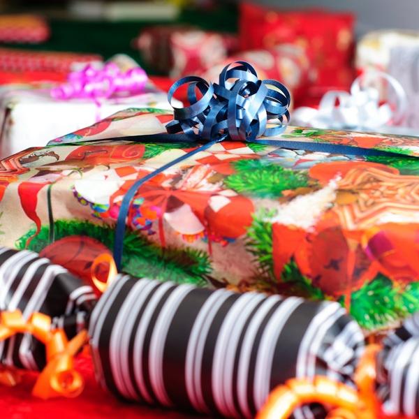 Отмечаем Рождество